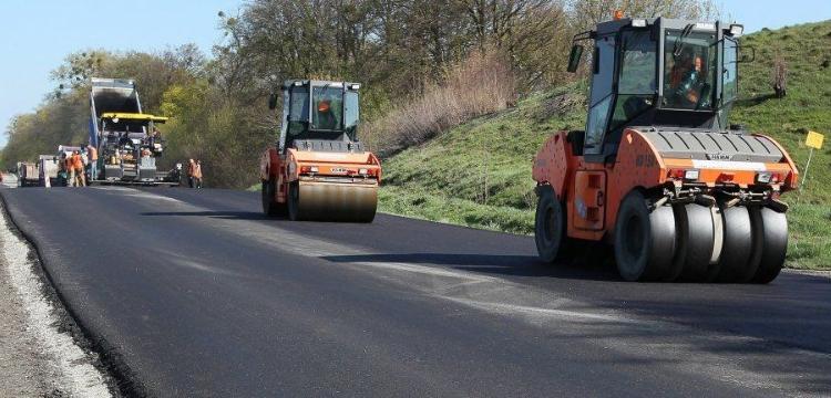 На трассе Чернигов – Киев стартовали ремонтные работы