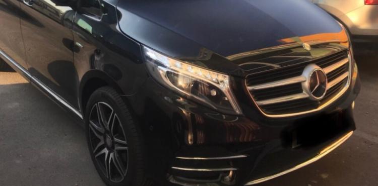 Автомобиль за 1,4 миллиона гривен конфисковали на таможенном посту «Луцк»