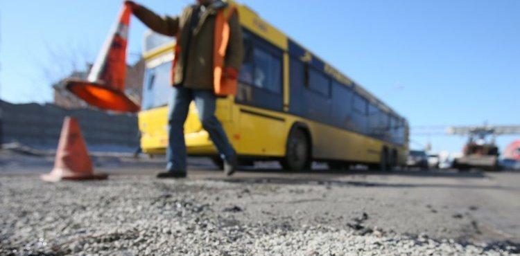Власти Киева дополнительно выделили на ремонт столичных дорог более 1 миллиарда