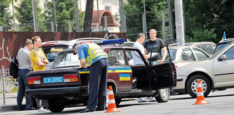 Обжалование штрафов за нарушение ПДД: Советы водителям