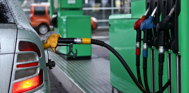 Цена дизтоплива в Украине превысила 30 гривен за литр