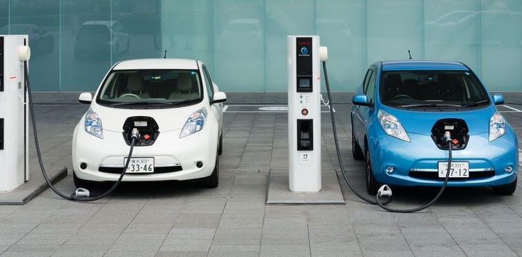 С начала года ввоз электромобилей в Украину увеличился втрое