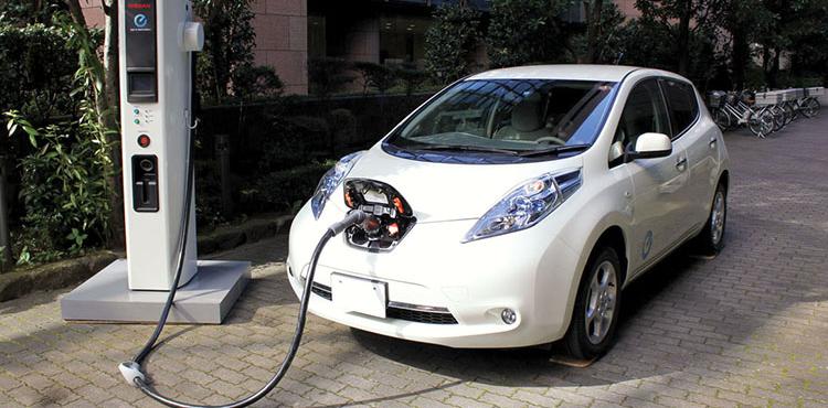 Рынок электромобилей в Европе вырос на 44%