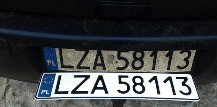 Чиновники придумали способ борьбы с владельцами машин, которые незаконно находятся в Украине