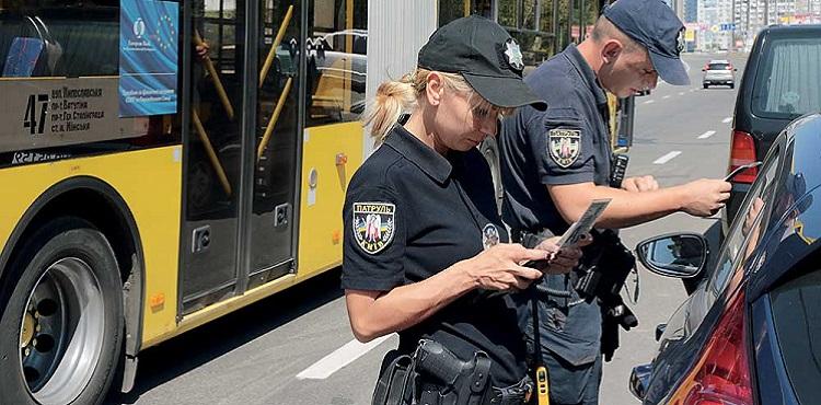Как сотрудники полиции обманывают водителей на дорогах