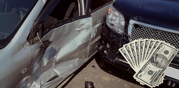Как возместить ущерб, если виновник ДТП не застрахован