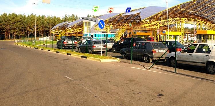 Польша построит скоростное шоссе до границы с Украиной
