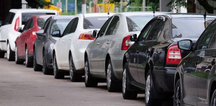 Украинских водителей ждут новые правила парковки