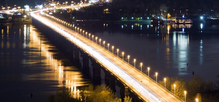 В Киевском горсовете нашли выход, как разгрузить мосты Южный и Патона