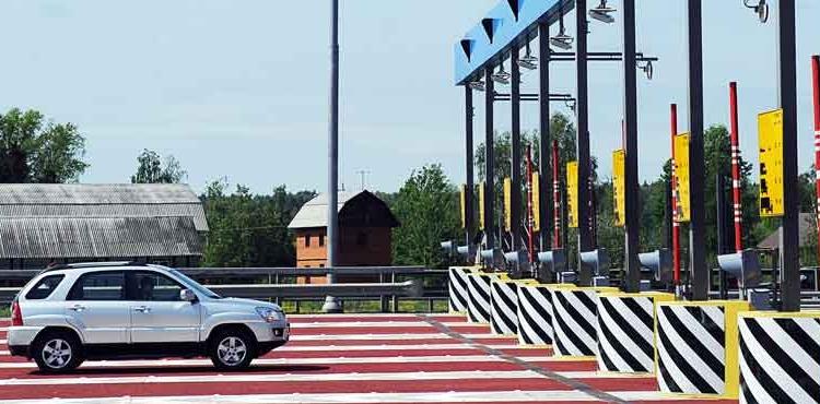 В Украине скоро появятся платные дороги