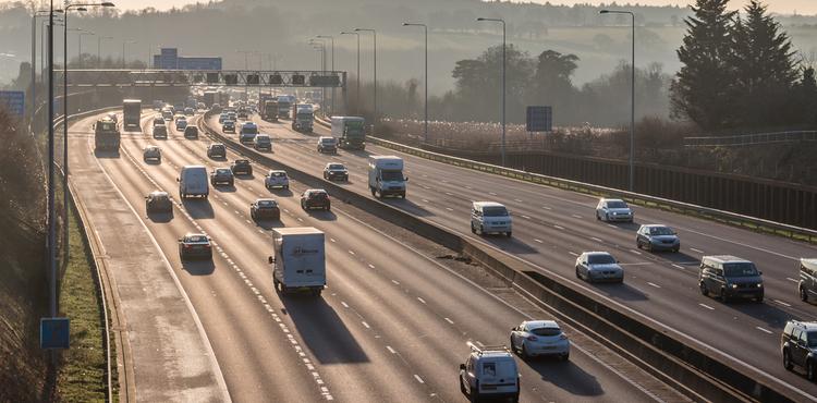 Кабмин утвердил госпрограмму развития дорог на 2018-2022 годы