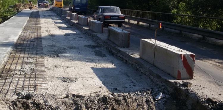 Сумщина получит почти полмиллиарда на ремонт местных дорог