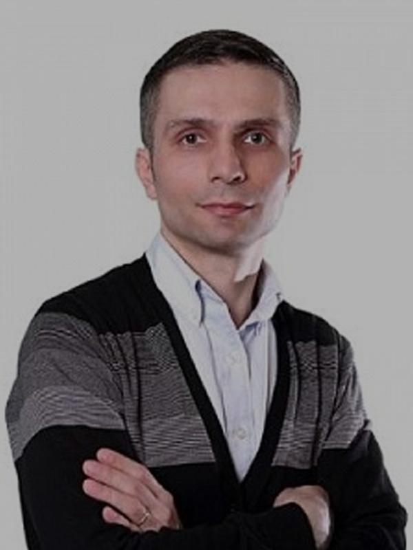 Адвокат - Сорочан Виталий