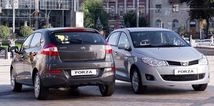 В начале лета автопродажи в Украине упали на 5%