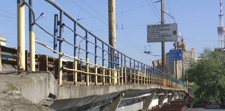Киевсовет отказался рассматривать петицию о развязке на Шулявке